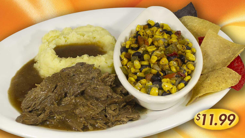 Rockne's Pub Specials Menu – Casual Dining Restaurant
