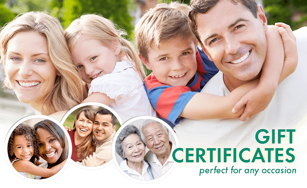 Rockne's Gift Certificates are Perfect for Any Occasion